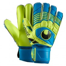 Вратарские перчатки Uhlsport Eliminator Supersoft Rollfinger