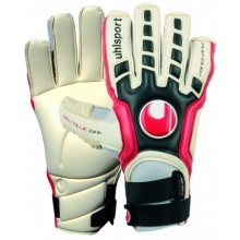 Вратарские перчатки Uhlsport Fanghand Absolutgrip Advanced