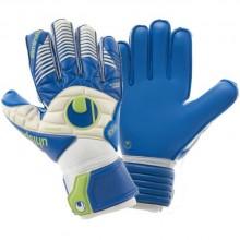 Вратарские перчатки Uhlsport Eliminator Aquasoft