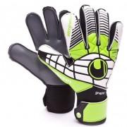 Вратарские перчатки Uhlsport Eliminator Soft Graphit