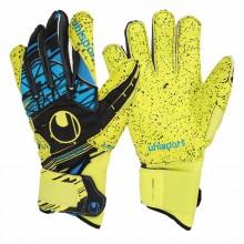 Вратарские перчатки Uhlsport Speed Up Now Supergrip Lite