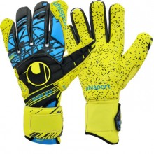 Вратарские перчатки Uhlsport Speed Up Now Supergrip HN Lite