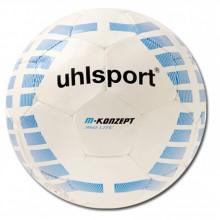 Мяч для футбола облегченный Uhlsport M-KONZEPT 350gr LITE