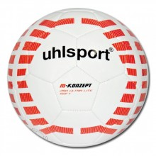 Мяч для футбола Uhlsport M-KONZEPT 290 ULTRA LITE SOFT