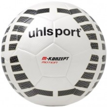 Мяч для футбола Uhlsport M-KONZEPT MOTION IMS  (арт. 100149603)