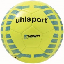 Мяч для футбола Uhlsport M-KONZEPT 290 Ultra Lite Soft (100150105)