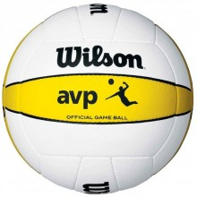 Волейбольный мяч Wilson AVP OFFICIAL GAME VBALL SS14
