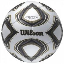 Мяч для футбола Wilson FORTE DUE SS14