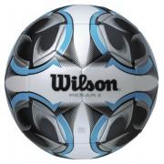Мяч для футбола Wilson REBAR BLUE SS14