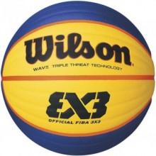 Баскетбольный мяч Wilson FIBA 3X3 GAME BBALL SS16