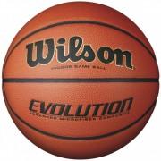 Баскетбольный мяч Wilson Evolution BSKT SS16