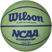 Баскетбольный мяч Wilson NCAA ILLUMINATOR RBR BSKT SZ6 SS16