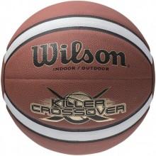 Баскетбольный мяч Wilson KILLER CROSSOVER SZ7 BSK SS14