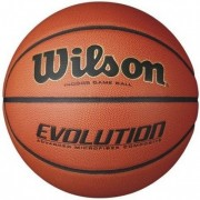Баскетбольный мяч Wilson Evolution BSKT SS16 275/285