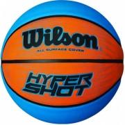Баскетбольный мяч Wilson Hyper Shot RBR BSKT BKLI