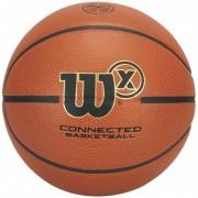 Умный баскетбольный мяч Wilson WX 295 GAME BSKT SZ7 SS16