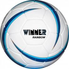 Мяч для футбола Winner Rainbow