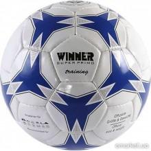 Мяч для футбола Winner Super Primo (размер 3, для детей до 8 лет)