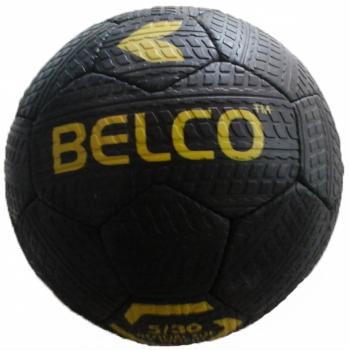 Мяч для футбола Belco Street Play (для игры на асфальте)
