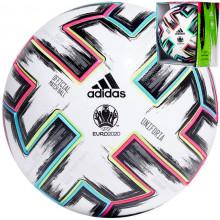 Мяч для футбола Adidas Uniforia Euro 2020 OMB (арт. FH7362)