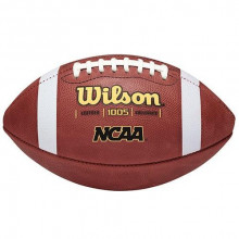 Мяч для американского футбола Wilson NCAA 1005 LEATHER OFFICIAL WTF1005B