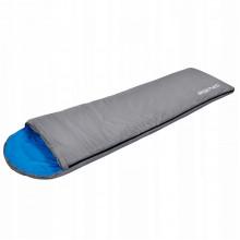 Спальный мешок SportVida SV-CC0014 Grey/Blue