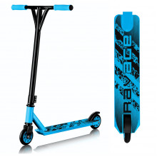 Самокат SportVida Ravage SV-WO0007 Black/Blue
