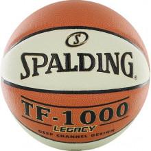 Баскетбольный мяч Spalding TF-1000 Legacy арт. 3001504010216 (размер 6)