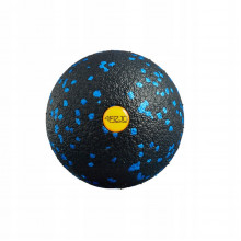Массажный мяч 4FIZJO EPP Ball 08 4FJ1257 Black/Blue
