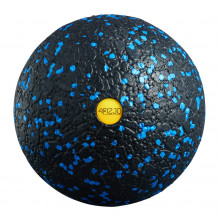 Массажный мяч 4FIZJO EPP Ball 12 4FJ1288 Black/Blue