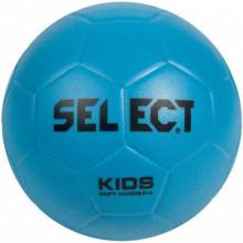 Мяч для детского гандбола Select Soft Kids (размер 1)