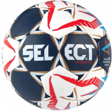 Гандбольный мяч Select Ultimate Champions League IHF (размер 3)