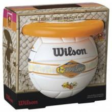 Волейбольный мяч Wilson ENDLESS SUMMER SS14 + Диск (арт. WTX0522 kit)