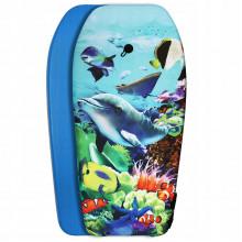 Бодиборд-доска для плавания на волнах SportVida Bodyboard SV-BD0001-5