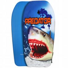 Бодиборд-доска для плавания на волнах SportVida Bodyboard SV-BD0001-1