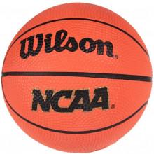 Баскетбольный мини-мяч Wilson Micro Basketball (размер 1)