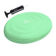 Балансировочная подушка (сенсомоторная) массажная Springos PRO FA0082 Mint