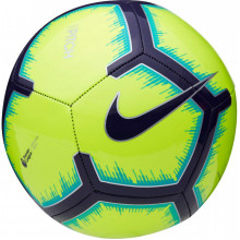Мяч футбольный Nike Premier League Pitch SC3597-702 Size 5