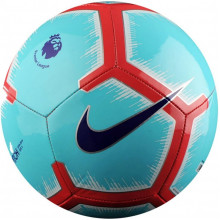 Мяч футбольный Nike Premier League Pitch SC3597-420 Size 5