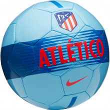Мяч футбольный Nike FC Atletico Madrid Supporters SC3299-479 Size 5
