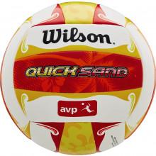 Волейбольный мяч Wilson AVP QuickSand Aloha (арт. WTH489097XB)