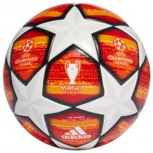 Мяч для футбола Adidas Finale Madrid 2019 Top Training FIFA (размер 5)