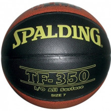 Баскетбольный мяч Spalding TF-350 LNB (размер 7)