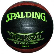 Баскетбольный мяч Spalding TF-350 LNB (размер 6)