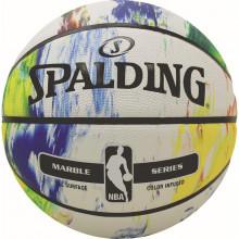 Баскетбольный мяч Spalding Marble Color