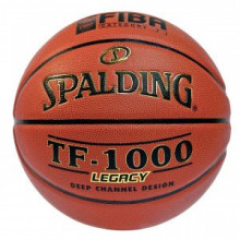 Баскетбольный мяч Spalding TF-1000 Legacy 30 01504 01 0117 (размер 7)