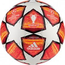 Футбольный мяч Adidas Finale Madrid 2019 Competition FIFA (размер 4)