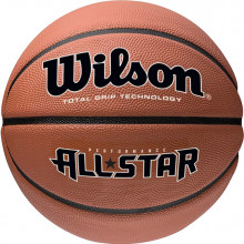 Баскетбольный мяч Wilson Performance All Star (размер 7)