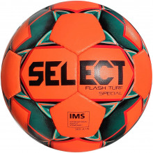 Мяч для футбола Select Flash Turf Special 387504 012