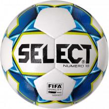 Мяч для футбола Select Numero 10 FIFA (арт. 367502 015)